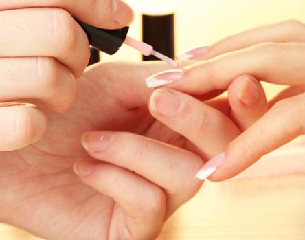manicure alphen aan den rijn
