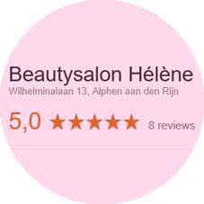 beautysalon in Alphen aan den Rijn